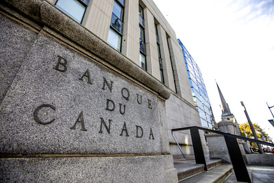 Bank of Canada office