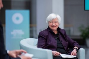 Janet Yellen leads the FSOC climate response