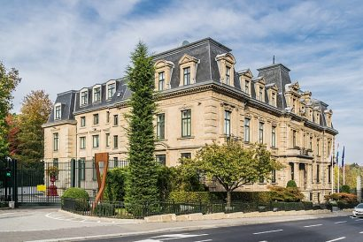 Central Bank of Luxembourg warns on climate change