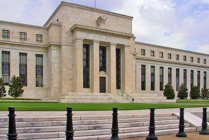 Federal Reserve and climate change