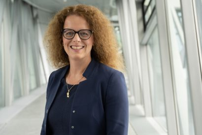 ECB's Isabel Schnabel on climate change and monetary policy